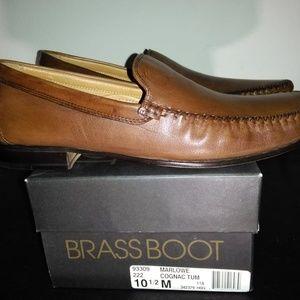 Brassboot